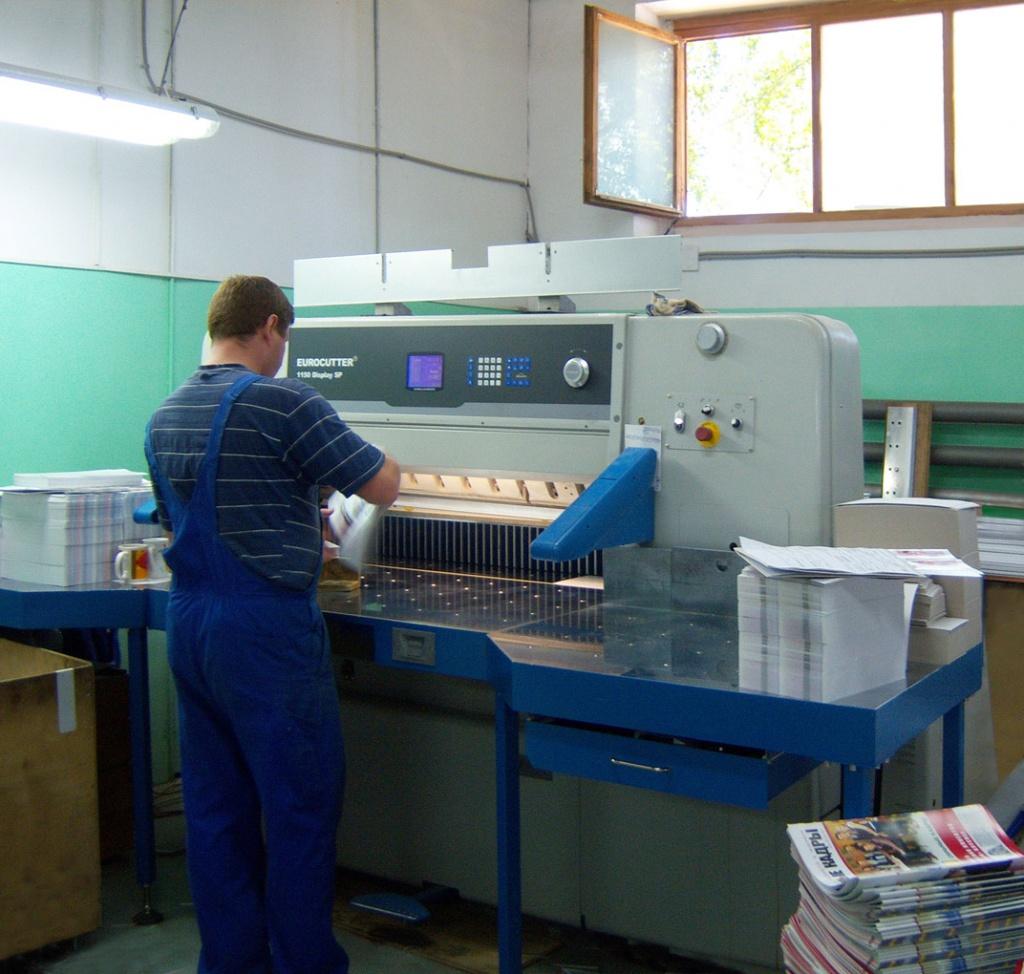 Фальцевально-склеивающая машина JAGENBERG, ширина до 925 мм, до 3 точек склейки(простые пачки, коробки с двойными...